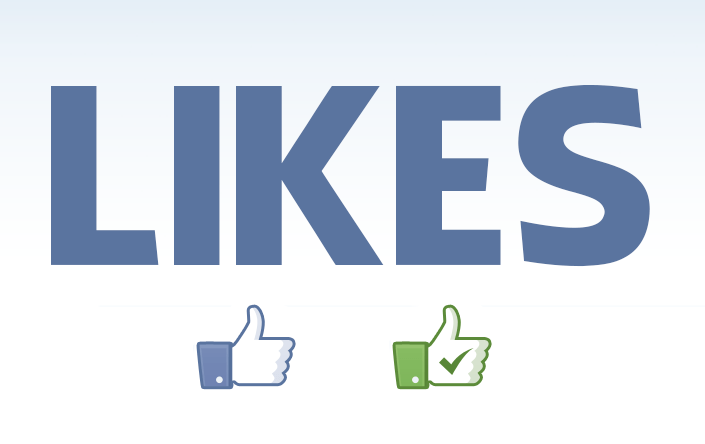 how to create more likes on facebook