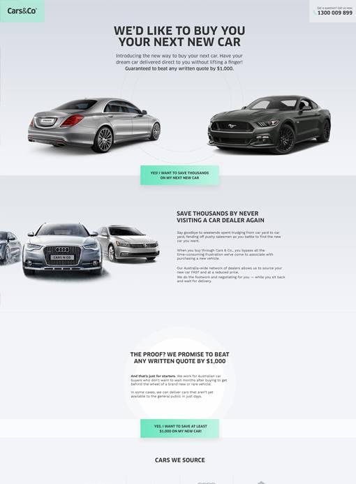 Cars & Co