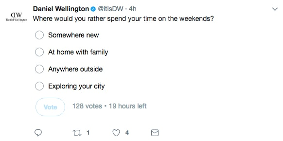 DW Twitter Quiz