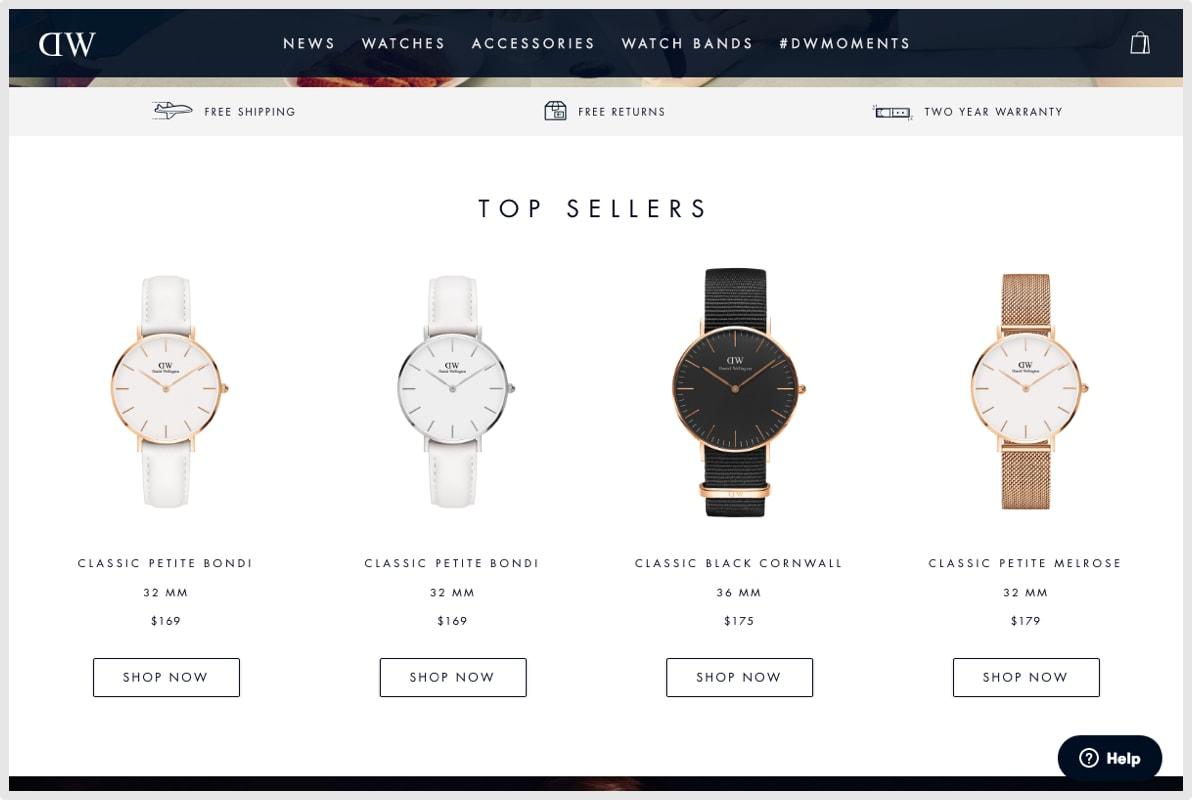 Desktop Top Sellers