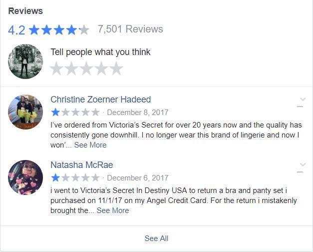 8-facebook reviews